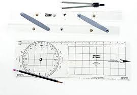 Weems Plath 317 Basic Navigation Set