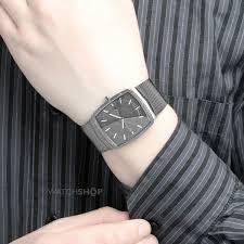 "men s skagen titanium watch 396lttm watch shop comâ""¢ preview mens skagen titanium watch 396lttm"