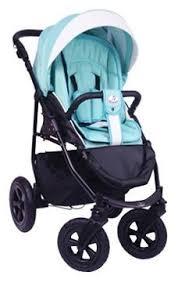 Отзывы <b>Prampol Panda</b> (<b>прогулочная</b>) | Детские <b>коляски Prampol</b> ...