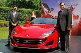 Check valuation of all used ferrari car models online within 10 seconds for free. Wish Galactictechtips Xyz الصور والأفكار حول Ferrari Laferrari Price In India 2018
