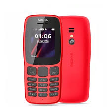 Nokia 106 2G Dual Band Phone - Gray ...