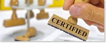 Дипломная работа Сертификация Сертификация дипломная Выполним дипломную работу вкр на тему