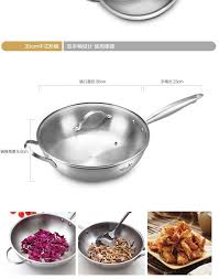 cookware imagine sus stainless steel modern kitchen cooking
