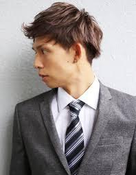 20代30代社会人ビジネスマンに人気の男性の髪型ns 036 ヘア