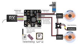 coptercontrol ccd atom hardware setup librepilot openpilot coptercontrol connection diagram