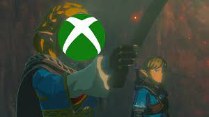 Perhaps that's a dream too far, but there are so many possibilities. Xbox Dachte An Zelda Breath Of The Wild 2 Bayonetta 3 Und Metroid Prime 4 Die 2020 Erscheinen