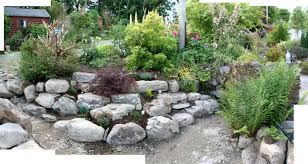 Small Picture Garden Design Ideas Rockery Sixprit Decorps