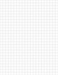 Free Custom Graph Paper Free Printable Graph Paper Template Instant Download