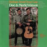 Roll in My Sweet Baby's Arms by Doc Watson