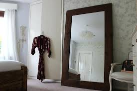 Oversized Bedroom Mirrors Large Size Of Bedroom Large Floor Length Mirror  White Floor Mirror Tall Floor