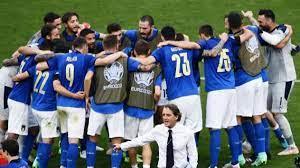 Italia-Lituania, partita rischiosa stasera su Rai1: in bilico i Mondiali  2022? - LaNostraTv