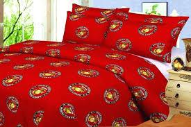 marine bedding set hill velvet touch coverlet at