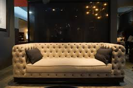 Tufted Sofa Designs - From Classical To Modern And Beyond