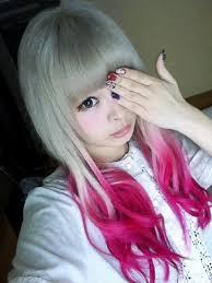 قصات شعر يابانيه وكوريه كوني مختلفة بلفة شعرك اليابانية