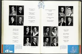 Rockety-I, 1934 (academic yr 1932-1933), Image 32 - Rockety-I Yearbooks  (Augustana College) - CARLI Digital Collections