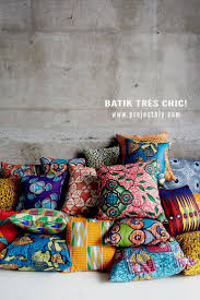 Detola and Geek: Interior DesignTrend for 2013 ~ African Print influences