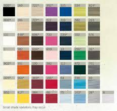 Gutermann Polyester Thread Colour Chart 58 Precise Gutermann Sewing Thread Colour Chart