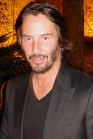 Astrology Birth Chart For Keanu Reeves