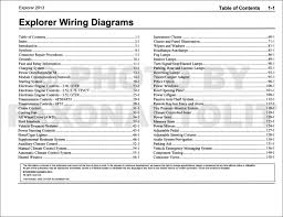 2004 ford explorer stereo wiring diagram 2004 2004 ford explorer wiring diagram wiring diagram and hernes on 2004 ford explorer stereo wiring diagram