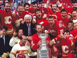 Image result for stanley cup final 1989