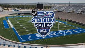 Air Force Academy Football Seating Chart La Kings 2020 Nhl Stadium Series Tickets On Sale Now