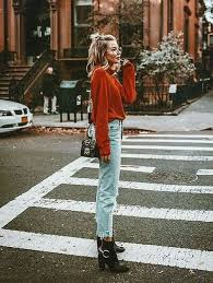 Pin by Myra Crawford-Smith on Autumn | Street style outfit, Style, Fashion