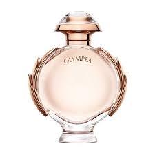 <b>Paco Rabanne Olympea</b> Eau de Parfum 30, 50 & 80ml   Fragrance ...