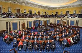 United States Senate Chamber Wikipedia