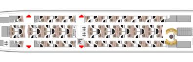 as you can see from the seat map the business studios are laid out in a 1 2 1 configuration with alternating forward and rear facing seats