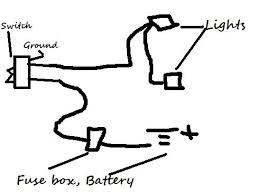 fog lights wiring diagram facbooik com Fog Light Relay Wiring Diagram s13 240sx oem fog light wiring? (pics) s chassis fog light wiring diagram with relay