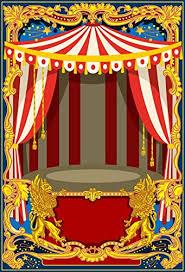 Yeele 4x5ft Circus Stage Photo Backdrop Carnival ... - Amazon.com