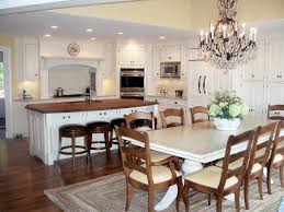Delighful Kitchen Island Dining Table With Pendant Lanterns U To Models Design