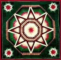 Native American Rugs: Star quilts, Indian blankets, and Navajo rug ... & Agard Family Quilts Adamdwight.com