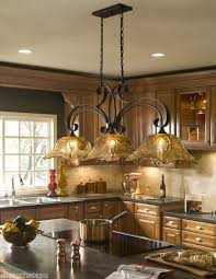 kitchen island chandelier light brass finish umber etched glass art glass kitchen island light fixture art glass lighting fixtures