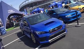 2018 subaru wrx sti type ra. Delighful Wrx Subaru WRX Intended 2018 Subaru Wrx Sti Type Ra