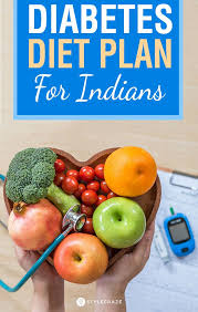 Diabetes Diet Plan For Indians North South East West In