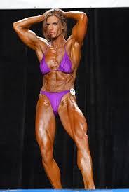Нашионалс 2007, Кристина Родес (Christina Rhodes), бодибилдинг, результаты  соревнований, таблица, фотографии, статистика, участники, победитель,  галерея