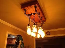 gallery of terrific black iron lighting fixtures pipe cast wrought kitchen outdoor bathroom copper pendants
