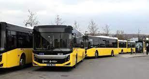 Bayramda toplu taşıma ücretsiz mi 2021? Kurban Bayramı'nda otobüsler  ücretsiz mi? - Haberler