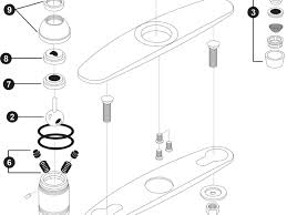 Kohler Kitchen Faucet Leaking Bathroom Faucets Kohler Faucet Repair Memorable Kohler Toilet