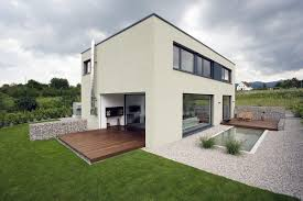 covered patio extended outdoor space single family home. contemplative rear  outdoor terrace modern house design
