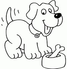 Schattige Puppies Kleurplaten