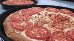 Come Si Fa La Pizza Fatta In Casa Deabyday