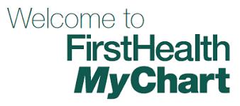 Firsthealth Clinics Patient Portal