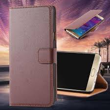 note 5 new flip genuine real leather case for samsung galaxy note 5 luxury retro wallet stand phone cover for samsung note 5 phone skin case phones look