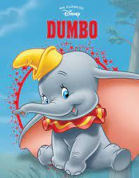 Dumbo (Mis Clásicos Disney) : Disney: Amazon.de: Bücher
