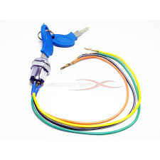 ignition key switch wiring diagram ignition image 4 wire key switch diagram jodebal com on ignition key switch wiring diagram
