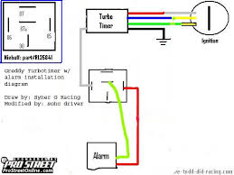 blitz fatt x turbo timer wiring diagram wiring diagram apexi turbo timer harness nilza