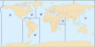 Image result for Các Hạm Đội Hoa Kỳ (2,3,4,5,6 & 7) đang kiểm soát các vùng biển trên thế giới – Nay hạm đội 3 & 7 (Đông và Tây Thái Bình Dương) cùng dưới một  bộ chỉ huy