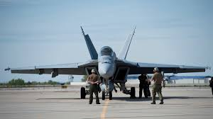F P Chart Boeings F 18 Jet May Have A Leg Up In Germany Over Eurofighter